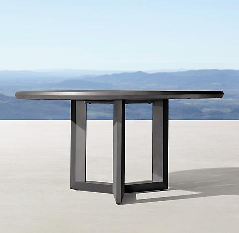 dining tables rh