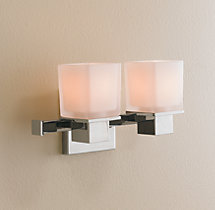 Bryant Double Sconce