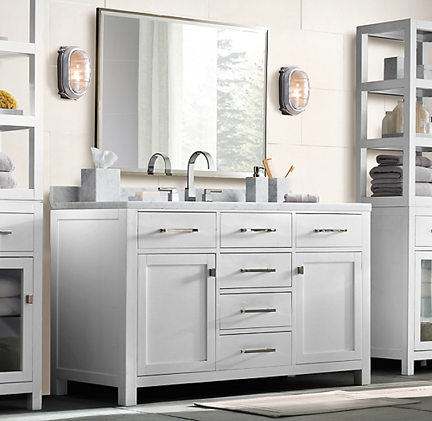 hardware for bathroom cabinets hutton single wide vanity 18668
