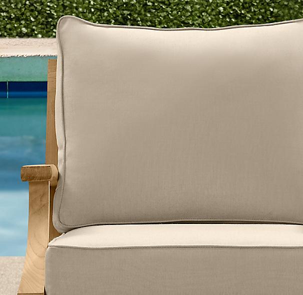 Santa Monica Cushions