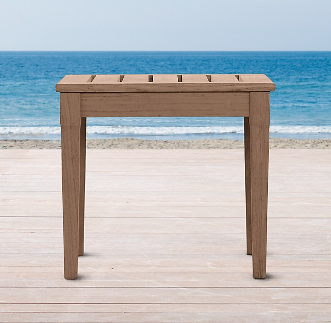 monica side table