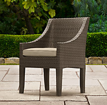 La Jolla Armchair Cushion