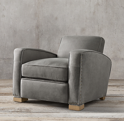 chairs rh