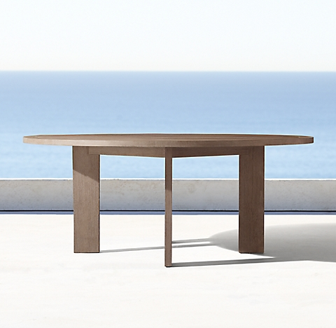Super Dining Tables Rh Beutiful Home Inspiration Ommitmahrainfo