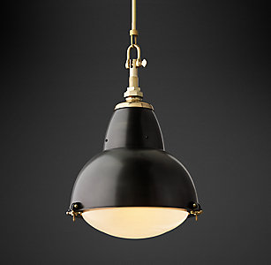 Kitchen Utility Pendants Rh