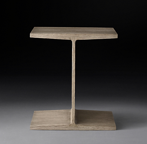 Side Tables Rh Modern
