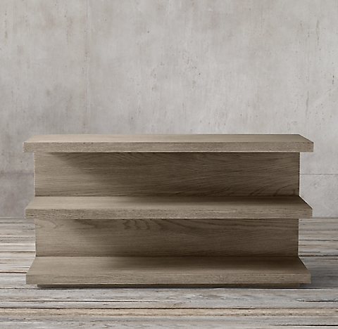 Cloud Occasional Floating Coffee Table Collection | RH