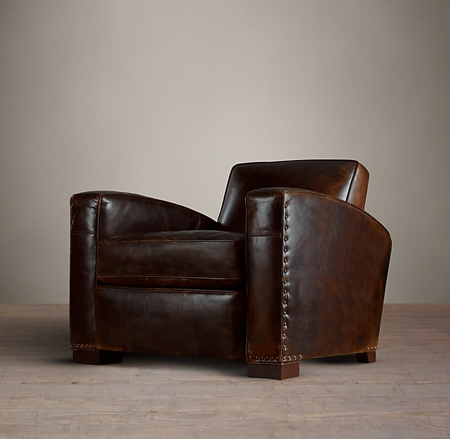 Library Leather ChairLeather Chair. Antique Library Armchairs. Home Design Ideas