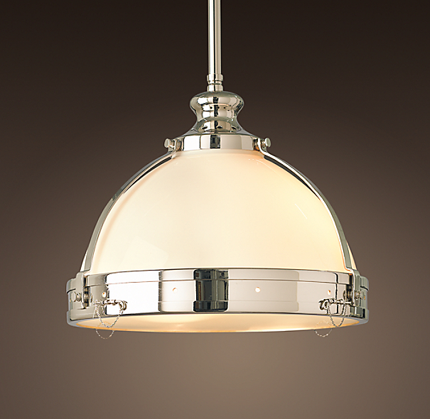 Kitchen Island Single Pendant Lighting: Clemson Classic Single Pendant