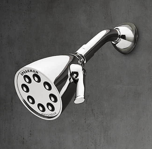 Speakman® Icon Showerhead