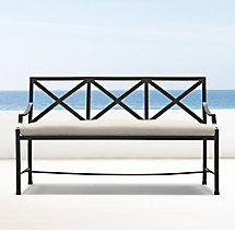 Carmel Bench Cushions