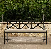 Carmel Bench Cushions