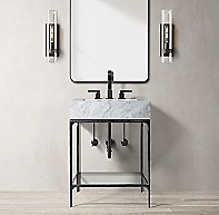 Thaddeus Powder Washstand