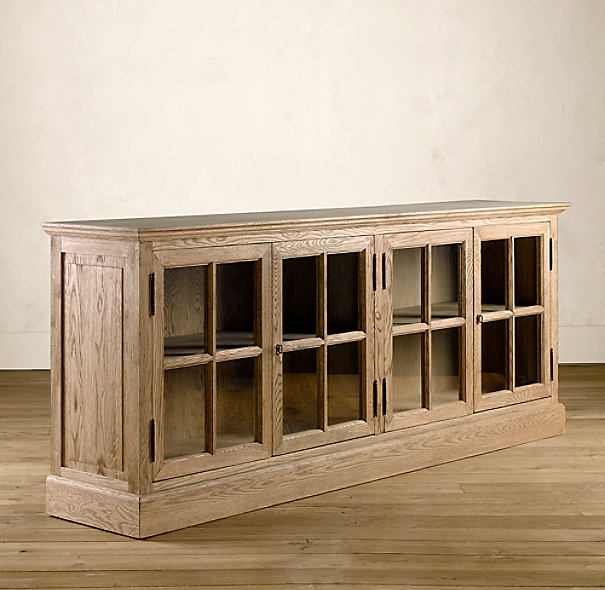 French Casement Sideboard