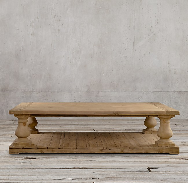 Contemporary prod In 2018 - restoration hardware salvaged wood table For Your Home