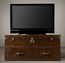Mayfair Steamer Trunk Media