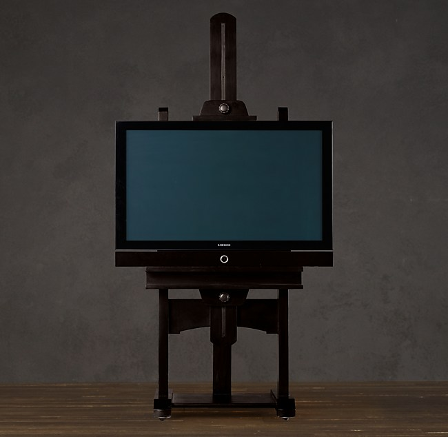 92 TV Easel COLOR PREVIEW UNAVAILABLE