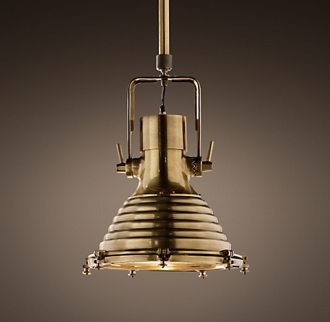 Maritime pendant rh more finishes aloadofball Image collections