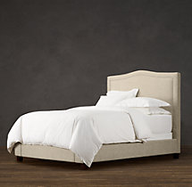Latham Fabric Bed
