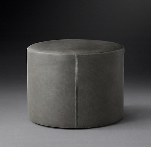 Astounding Ottomans Benches Rh Modern Gmtry Best Dining Table And Chair Ideas Images Gmtryco