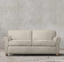 "72"" Classic Lancaster Upholstered Sofa"