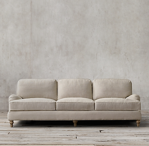 english roll arm sofa English Roll Arm Collection | RH english roll arm sofa