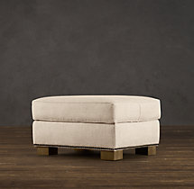 Easton Upholstered Ottoman