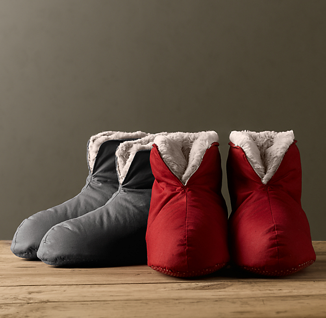 Ultimate Luxury Plush Foot Duvets Color Preview Unavailable