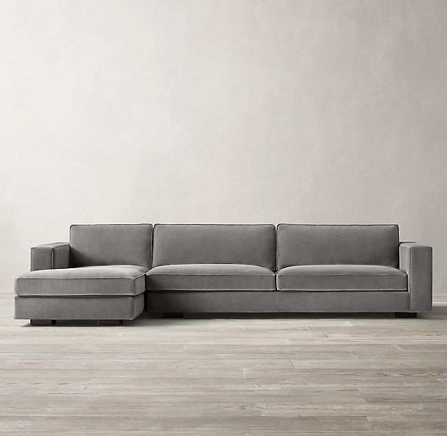Maddox Sofa Chaise Sectional