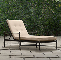 Catalina Chaise Cushions