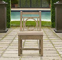 Leagrave Side Chair Cushion