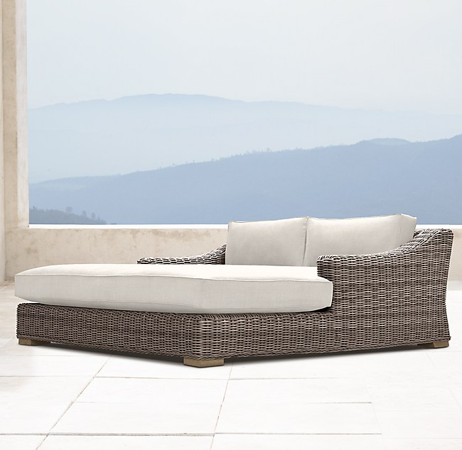 Provence Daybedsave On Select Performance Fabrics