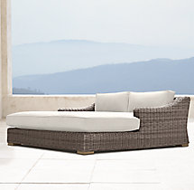 Provence Daybed