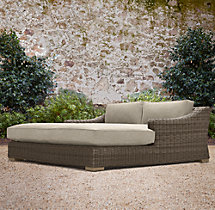 Provence Daybed Cushions
