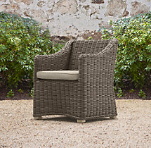 Provence Bucket Armchair Cushions