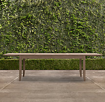 Leagrave Rectangular Dining Table