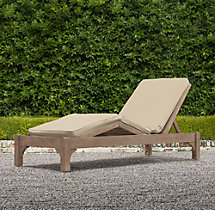 Kingston Chaise Cushion