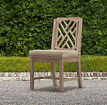 Kingston Side Chair