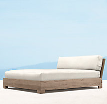 Belvedere Daybed Cushions
