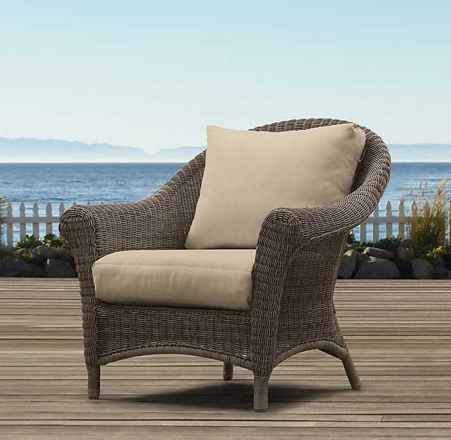 Hampshire Lounge Chair