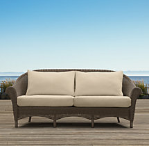 "81"" Hampshire Sofa"