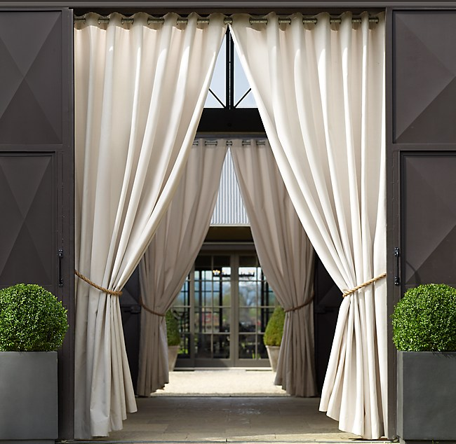 patio idea curtain with on best grommets sale ideas draperies outdoor tabs curtains or drapes panels outdo sunbrella surprising