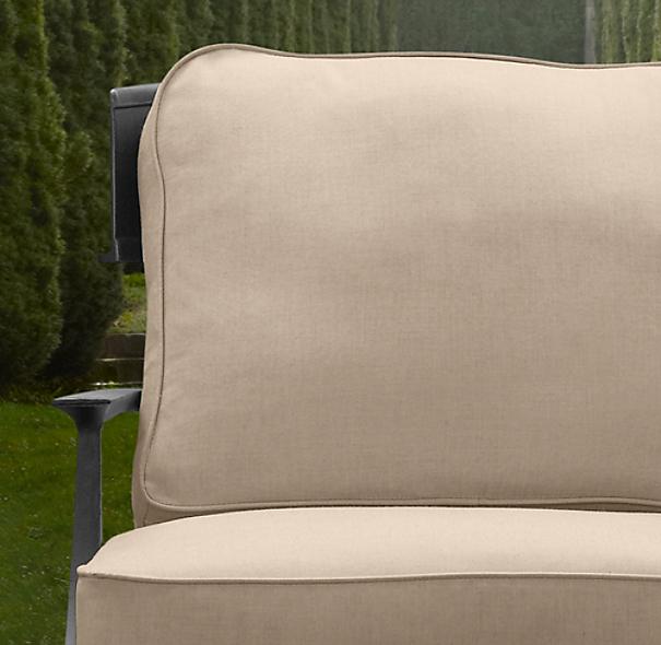 Klismos Cushions
