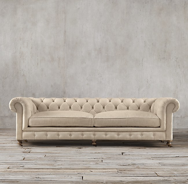 Kensington Upholstered Sofa