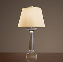 Saxon Accent Lamp