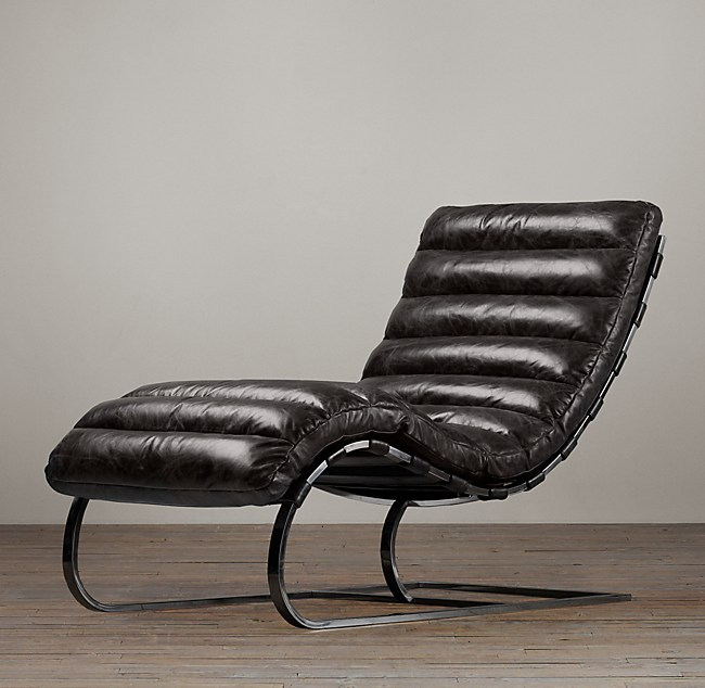 Astonishing Oviedo Leather Chair Creativecarmelina Interior Chair Design Creativecarmelinacom