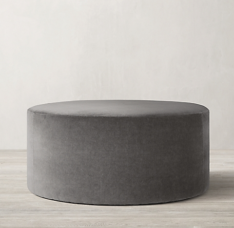 Outstanding Ottomans Benches Rh Alphanode Cool Chair Designs And Ideas Alphanodeonline