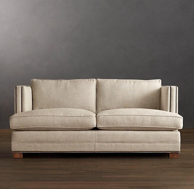 8 Easton Upholstered Sofa