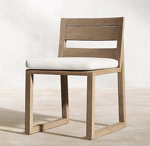 Sebastian Side Chair