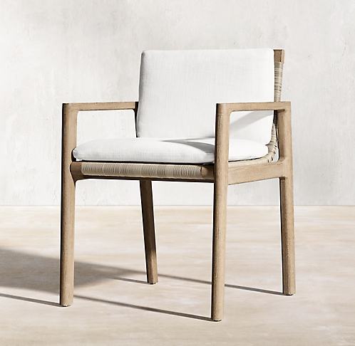 Dining Chairs Rh Modern